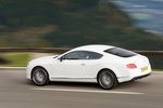 Bentley Continental GT Speed 625 CV Speed 625 CV Coup&eacute; Arctica Exterior Lateral 2 puertas