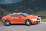 Bentley Continental GT Speed 625 CV Speed 625 CV Coup&eacute; Burnt Orange Exterior Lateral 2 puertas