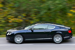 Bentley Continental GT Speed 625 CV Speed 625 CV Coup&eacute; Dark Sapphire Exterior Lateral 2 puertas