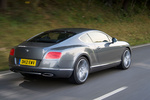 Bentley Continental GT Speed 625 CV Speed 625 CV Coup&eacute; Granite Exterior Posterior-Lateral 2 puertas