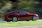 Bentley Continental GT Speed 625 CV Speed 625 CV Coup&eacute; Rubino Red Exterior Lateral 2 puertas