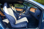 Bentley Continental GT Speed 625 CV Speed 625 CV Coupé Interior Asientos 2 puertas