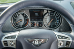 Bentley Continental GT Speed 625 CV Speed 625 CV Coupé Interior Cuadro de instrumentos 2 puertas