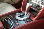 Bentley Continental GT Speed 625 CV Speed 625 CV Coupé Interior Palanca de Cambios 2 puertas