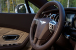Bentley Continental GT Speed 625 CV Speed 625 CV Coupé Interior Volante 2 puertas