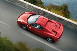 Ferrari 458 458 Spider Gama 458 Spider Descapotable Rojo Scuderia Exterior Cenital-Lateral-Posterior 2 puertas