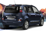 Citro&euml;n C3 Picasso Gama C3 Picasso Gama C3 Picasso Monovolumen Azul Encre Exterior Posterior-Lateral 5 puertas