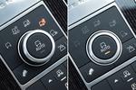 Land Rover Range Rover Gama Range Rover Gama Range Rover Todo terreno Interior Mandos sistema multimedia 5 puertas