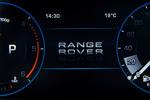 Land Rover Range Rover Gama Range Rover Gama Range Rover Todo terreno Interior Cuadro de instrumentos 5 puertas