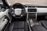 Land Rover Range Rover 4.4 SDV8 340 CV Autobiography Todo terreno Interior Salpicadero 5 puertas
