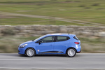Renault Clio TCe 90 S Dynamique Turismo Azul Trendy Exterior Lateral 5 puertas