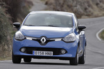 Renault Clio TCe 90 S Dynamique Turismo Azul Trendy Exterior Frontal 5 puertas