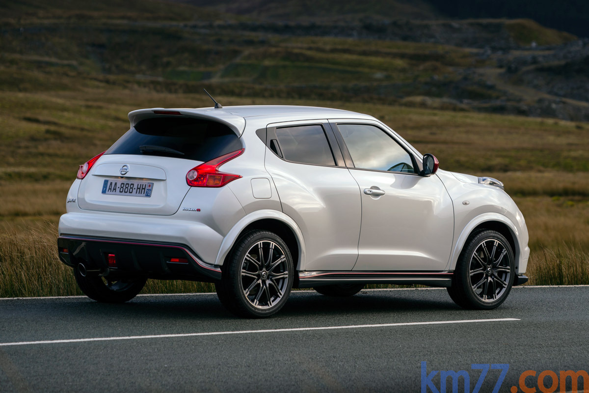2010 nissan juke 1 6 turbo related infomation