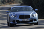 Bentley Continental GT Speed 625 CV Speed 625 CV Coup&eacute; Exterior Frontal 2 puertas