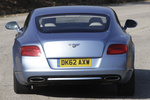 Bentley Continental GT Speed 625 CV Speed 625 CV Coup&eacute; Exterior Posterior 2 puertas