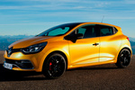 Renault Clio Renault Sport 200 EDC (200 CV) Renault Sport Turismo Exterior Frontal-Lateral 5 puertas