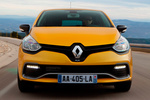 Renault Clio Renault Sport 200 EDC (200 CV) Renault Sport Turismo Exterior Frontal 5 puertas