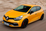 Renault Clio Renault Sport 200 EDC (200 CV) Renault Sport Turismo Exterior Frontal-Lateral-Cenital 5 puertas