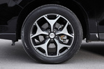 Subaru Forester 2.0 XT 240 CV Executive Plus Todo terreno Crystal Black Silica  Exterior Llanta 5 puertas