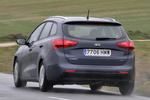 KIA cee&#039;d 1.6 CRDi VGT 110 CV Concept Turismo familiar Dark gun metal Exterior Posterior-Lateral 5 puertas