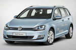 Volkswagen Golf Gama Variant Bluemotion Gama Variant Turismo familiar Exterior Posterior-Lateral 5 puertas