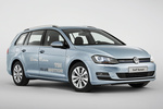 Volkswagen Golf Gama Variant Bluemotion Gama Variant Turismo familiar Exterior Frontal-Lateral 5 puertas