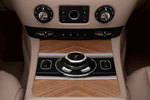 Rolls-Royce Wraith Gama Wraith Gama Wraith Coup&eacute; Interior Consola Central 3 puertas