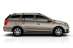 Dacia Logan Break Gama Logan Break Gama Logan Break Turismo familiar Exterior Lateral 5 puertas