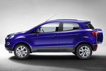 Ford EcoSport Gama EcoSport Gama EcoSport Todo terreno Exterior Lateral 5 puertas