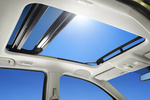 Suzuki SX4 Gama SX4 Gama SX4 Turismo Interior Techo solar 5 puertas