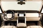 Land Rover Range Rover 4.4 SDV8 340 CV VOGUE Todo terreno Interior Salpicadero 5 puertas