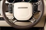 Land Rover Range Rover 4.4 SDV8 340 CV VOGUE Todo terreno Interior Volante 5 puertas