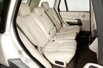 Land Rover Range Rover 4.4 SDV8 340 CV VOGUE Todo terreno Interior Asistente aparcamiento 5 puertas