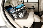 Land Rover Range Rover 4.4 SDV8 340 CV VOGUE Todo terreno Interior Asientos 5 puertas
