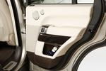 Land Rover Range Rover 4.4 SDV8 340 CV VOGUE Todo terreno Interior Puerta 5 puertas