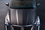 Cadillac CTS Gama CTS Gama CTS Turismo Exterior Frontal-Cenital 5 puertas