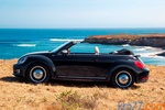 Volkswagen Beetle Gama Beetle 50s Edition Descapotable Marr&oacute;n Toffee Metalizado Exterior Lateral 2 puertas