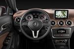 Mercedes-Benz Clase GLA Gama GLA Gama GLA Todo terreno Interior Volante 5 puertas