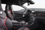 Mercedes-Benz Clase GLA GLA 45 AMG GLA 45 AMG Todo terreno Interior Asientos 5 puertas