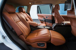 Land Rover Range Rover Autobiography LWB Autobiography LWB Todo terreno Interior Asientos 5 puertas