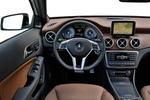 Mercedes-Benz Clase GLA GLA 250 4MATIC 7G-DCT Gama GLA Todo terreno Interior Salpicadero 5 puertas