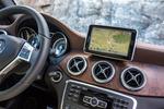 Mercedes-Benz Clase GLA GLA 250 4MATIC 7G-DCT Gama GLA Todo terreno Interior Navegador 5 puertas