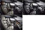 Mercedes-Benz Clase GLA Gama GLA Gama GLA Todo terreno Interior Asientos 5 puertas