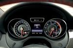 Mercedes-Benz Clase GLA GLA 45 AMG GLA 45 AMG Todo terreno Interior Cuadro de instrumentos 5 puertas
