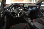 Mercedes-Benz Clase GLA GLA 45 AMG Edition 1 GLA 45 AMG Edition 1 Todo terreno Interior Salpicadero 5 puertas