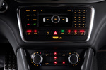 Mercedes-Benz Clase GLA GLA 220 CDI 4MATIC 7G-DCT Gama GLA Todo terreno Interior Consola Central 5 puertas