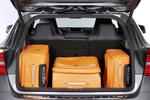 Mercedes-Benz Clase GLA GLA 220 CDI 4MATIC 7G-DCT Gama GLA Todo terreno Interior Maletero 5 puertas