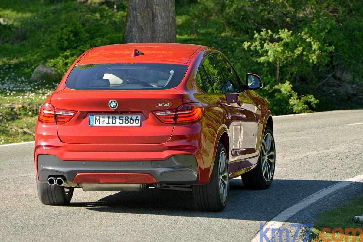 BMW X4 sales  its selling well  BMW X4 Forum