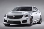 Cadillac CTS CTS-V CTS-V Turismo Exterior Lateral-Frontal 4 puertas