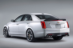 Cadillac CTS CTS-V CTS-V Turismo Exterior Lateral-Posterior 4 puertas